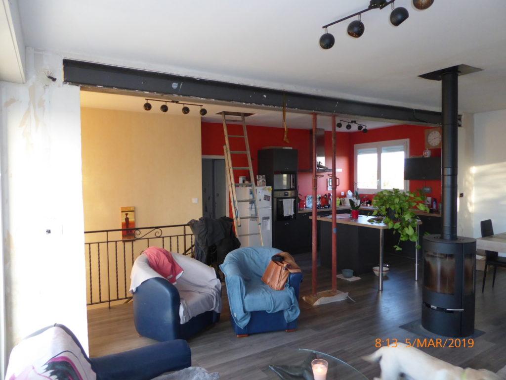 diagnostics immobiliers performance énergétique construction de maison menuiserie